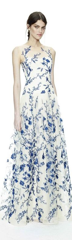 Marchesa Notte Resort 2015