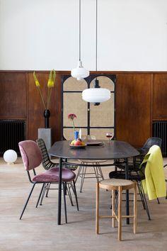 De 779 beste afbeeldingen van eetkamer ♡ shopinstijl.nl in