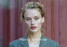 Nancy Schneider | NEWfaces