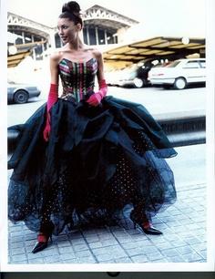 Nice dress