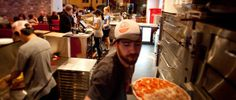 Sal's Authentic New York Pizza - Original Recipe since 1975 New York Pizza, Good Pizza, Original Recipe, Kiwi, The Originals, Recipes, Food, Recipies, Essen