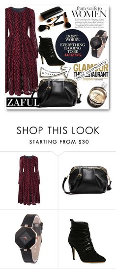 """""""Zaful"""" by tanja133 ❤ liked on Polyvore featuring Iman and Hermès"""