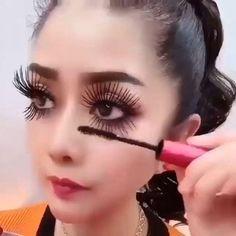 Makeup Tips, Beauty Makeup, Eye Makeup, Hair Makeup, Mascara, Up Hairdos, Girl Advice, Women Lifestyle, Braids For Long Hair