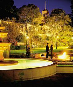 Fairmont Sonoma Mission Inn and Spa in Sonoma Valley California