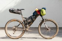 As a beginner mountain cyclist, it is quite natural for you to get a bit overloaded with all the mtb devices that you see in a bike shop or shop. There are numerous types of mountain bike accessori… Touring Bicycles, Touring Bike, Mountain Bike Tour, Mountain Biking, Bicycle Garage, Urban Bike, Bike Design, Cycling Bikes, Bike Packing