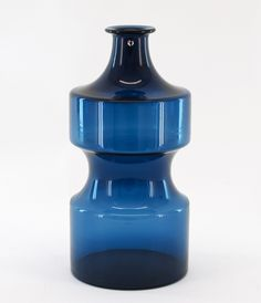 Timo Sarpaneva 'I-glass' vase