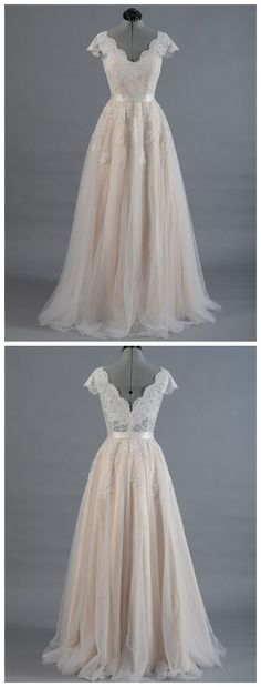 wedding Dresses,Lace Prom Dress,Illusion Prom Dress,Fashion Prom Dress,Sexy