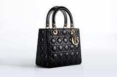 Classic Lady Dior -   #ladydior