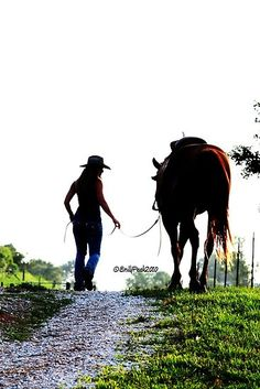 I really want to get a picture like this of me and my horse