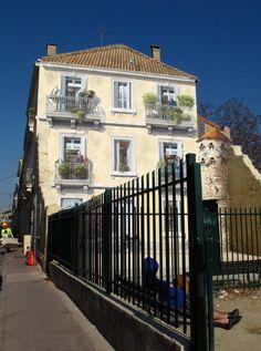 #Montpellier trompe l'oeil ! #ItineraireSensible www.facebook.com/ItineraireSensible