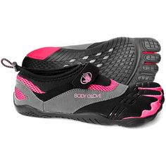 New Women's Water Shoes from Body Glove - http://aquaviews.net/scuba-gear/womens-water-shoes-body-glove/?utm_source=Pinterest&utm_medium=LeisurePro+Pinterest&utm_campaign=SNAP%2Bfrom%2BAquaviews+-+SCUBA+Blog
