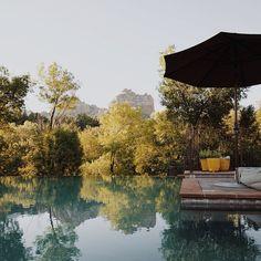 Not mad at this. Amara Resort and Spa Sedona. Gracias @hoteltonight  #TamyUSA #Arizona #HotelTonight by tamyemmapepin