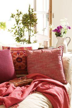 Color: la paleta de moda · ElMueble.com · Escuela deco