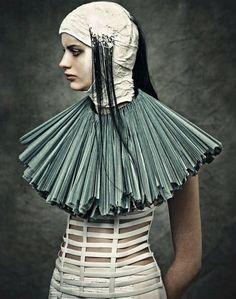 Bente Rolandsdotter Repinned by www.fashion.net