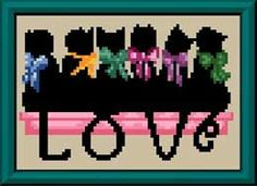 A mon Ami pierre Grilles gratuites (French).but free chart and color code Free Cross Stitch Charts, Cross Stitch Freebies, Cross Stitch Heart, Cross Stitch Animals, Free Charts, Cross Stitching, Cross Stitch Embroidery, Cross Stitch Designs, Cross Stitch Patterns