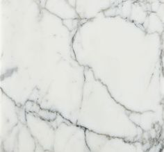 Arabescato Polished Marble. Italian elegance at its very best. A sophisticated white marble with striking grey veining that is renowned worldwide. From mandarin Stone, tiles are available in large rectangular panels which are only 10mm thick; perfect for use on walls. www.mandarinstone.com