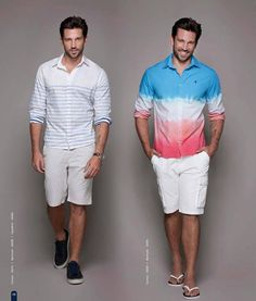 Resultado de imagem para moda masculina casual