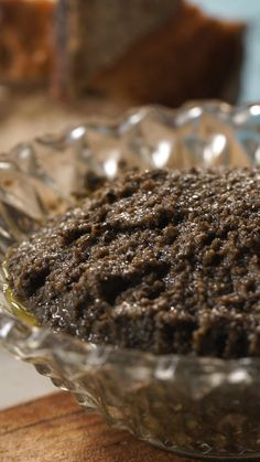 A little tapenade with black olives for your aperitifs! Pate Recipes, Gourmet Recipes, Cooking Recipes, Healthy Recipes, Vegetarian Pasta Recipes, Vegetarian Appetizers, Tzatziki Sauce Recipe Easy, Brownie Recipe Video, Mayonnaise