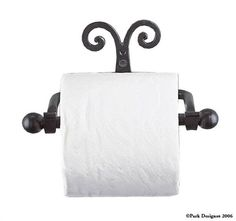 Scroll Toilet Tissue Holder Park Designs *** Check out the image by visiting the link. Note:It is Affiliate Link to Amazon.
