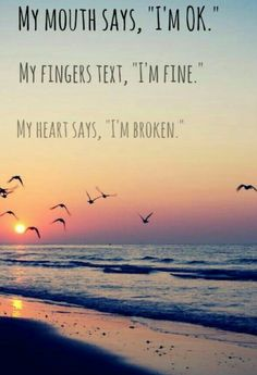 Top 68 Broken Heart Quotes And Heartbroken Sayings Quotes Dream, Sad Quotes, Love Quotes, Inspirational Quotes, Crush Quotes, Qoutes, All Alone Quotes, Im Fine Quotes, Sadness Quotes