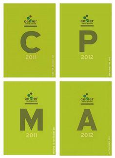Diseño y maquetación de documentos para la Asamblea General del Ceder Navia-Porcía 2011 (Cuentas, Presupuestos, Memoria y Actuaciones)