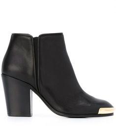 Giuseppe Zanotti Design toe cap ankle boots