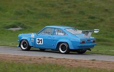 Datsun 1200 Coupe, Geoff Vardon | State Hillclimb Championsh… | Flickr