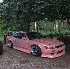 My Dream Car, Dream Cars, S13 Silvia, Street Racing Cars, Lux Cars, Pretty Cars, Drifting Cars, Tuner Cars, Japan Cars