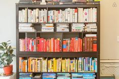 What's On Your Shelf? These Womanist and Feminist Writers Share Their #FeministShelfies