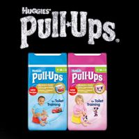 Send off for your Huggies sample pack for your little one, totally free.