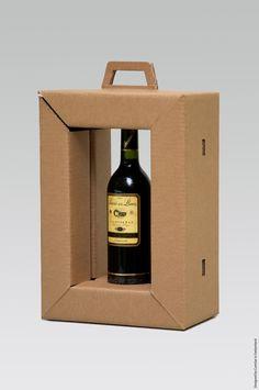 Vine Box. Vine as a gift.