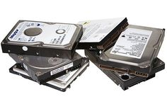 Canada – Military data found in hard drive at the recycling depot