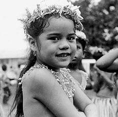 Young Refaluwasch Girl