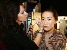 In case you missed it, here's #ExpertAdvice from our resident #MakeupArtist