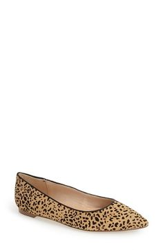 Free shipping and returns on Dr. Scholl's 'Tenacious' Almond Toe Flat (Women) at Nordstrom.com. A versatile flat features a feminine pointy toe and a Memory Fit® foam-cushioned insole that provides signature all-day comfort.