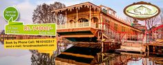 Naaz Houseboats provides amazing experience living on water............ for more visit us@:- http://www.naazkashmir.com/