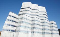 IAC Building, Manhattan http://www.interiorphotography.net