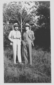 Mens 1940s Fashion   Mens Suit Style Guide