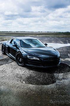 Audi R8 V10 / TechNews24h.com
