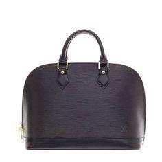 67984bfd8de3 Louis Vuitton Lv Brea Mm Satchel in Amarante