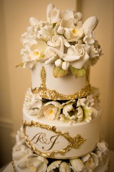 Cake by Ron Ben Israel Photography By / brianhattonphoto.com,