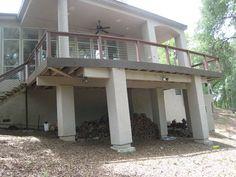 Simple classic deck design for your Sacramento home Gazebo, Pergola, Deck Design, Sacramento, Decks, Outdoor Structures, Simple, Classic, Home