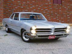 #Pontiac 1965 Catalina