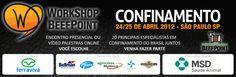 Programa completo do Workshop BeefPoint sobre Confinamento – 24/25 de abril, São Paulo, SP