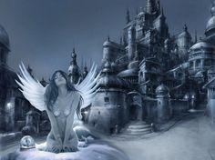 Taste of Frost