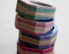 pierścionki z deskololki