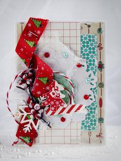 Christmas tree - Scrapbook.com