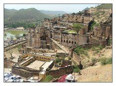 Bundi Palace, Bundi - Google Search