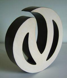 Escultura em Cerâmica de Cibele Nakamura