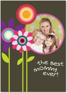 Cheery Garden - Mother's Day Greeting Cards in Dark Gray | Magnolia Press
